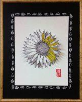 sunflower-display